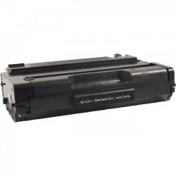 V7 - V7406989 - V7 V7406989 Toner Cartridge - Alternative for Ricoh (406989) - Black - Laser - 7400 Pages