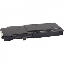 V7 - V7W8D60 - V7 V7W8D60 Toner Cartridge - Alternative for Dell (331-8429, W8D60) - Black - Laser - 11000 Pages