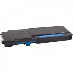 V7 - V71M4KP - V7 V71M4KP Toner Cartridge - Alternative for Dell (331-8432, 1M4KP, 310-3545, R0893, 310-3543, R0895, 310-3544, R0892, 310-3542, R0894, 2K1VC, ...) - Cyan - Laser - 9000 Pages