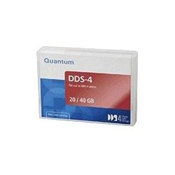 Quantum - MR-D6CQN-01 - Quantum DDS/DAT Cleaning II Cartridge - For Tape Drive