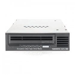 "Tandberg Data - 3519-LTO - Tandberg LTO-5 HH - Tape drive - LTO Ultrium (1.5 TB / 3 TB) - Ultrium 5 - SAS-2 - internal - 5.25"" - encryption"