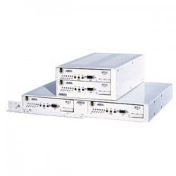 Adtran - 1184003L1 - Adtran Total Access OPTI-3 OC3 Multiplexer - 1 x OC3 , 1 x T3 - 155.52Mbps OC3 , 44.736Mbps T3