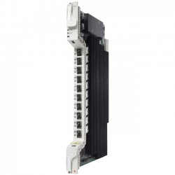 Cisco - 15454-CE-MR-10-RF - Cisco 10-Port Multirate Ethernet Card - 10 x SFP (mini-GBIC) 10 x Expansion Slots