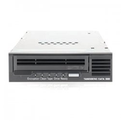 Overland Storage - 2702-LTO - Tandberg Data 2702-LTO LTO Ultrium 5 Tape Drive - LTO-5 - 1.50 TB (Native)/3 TB (Compressed) - Fibre Channel140 MB/s Native - 280 MB/s Compressed