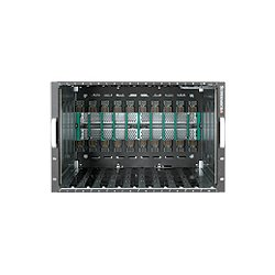 Supermicro - SBE-720E-R75 - Supermicro SuperBlade SBE-720E-R75 Rackmount Enclosure - Rack-mountable - 7U - 10 x Bay - 4 x 2.50 kW - 16 x Fan(s) Supported