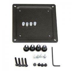 Ergotron - 60-254-007 - Ergotron Conversion Plate Kit - Black