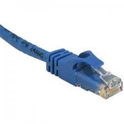 C2G (Cables To Go) - 31371 - 5ft Cat6 Snagless Unshielded (UTP) Network Patch Cable (25pk) - Blue - Category 6 for Network Device - RJ-45 Male - RJ-45 Male - 5ft - Blue