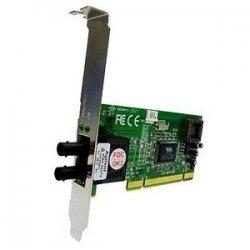 Transition Networks - N-FX-MT-02 - Transition Networks Fast Ethernet 100BASE-FX Network Interface Card - PCI - 1 x MT-RJ - 100Base-FX