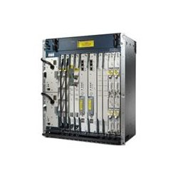 Cisco - 10000-2P3-2AC-RF - Cisco 10008 8-Slot Router Chassis - 10 Slots - Rack-mountable