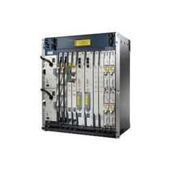Cisco - 10000-2P3-2DC-RF - Cisco 10008 8-Slot Router Chassis - 8 x Expansion Slot, 2 x Performance Routing Engine