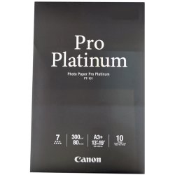 Canon - 2768B018 - Photopaperproplatinum13x1910sheet