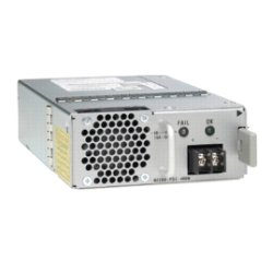 Cisco - N2200-PAC-400W-B= - Cisco Power Module - 110 V AC, 220 V AC
