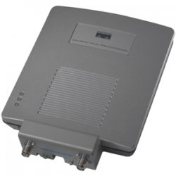 Cisco - AIRLAP1232AGAK9-RF - Cisco Aironet 1232AG Lightweight Access Point - IEEE 802.11a/b/g 108Mbps - 1 x 10/100Base-TX - 1 x CardBus, 1 x Mini PCI