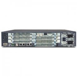 Cisco - AS54-16T1-384AC-RF - Cisco AS54-16T1 Universal Access Gateway - 2 x 10/100Base-TX LAN, 16 x T1 - 15 x Expansion Slot