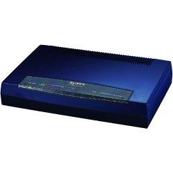 ZyXel - P662HD1 - Zyxel Prestige P-662H-D1 ADSL2+ VPN Router - 4 x 10/100Base-TX LAN, 1 x ADSL WAN