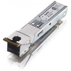 ZyXel - SFP-100TX - Zyxel Fast Ethernet SFP Module - 1 x 100Base-TX