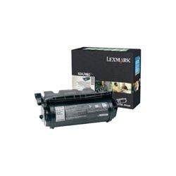 Lexmark - 12A9685 - Lexmark Original Toner Cartridge - Laser - Black
