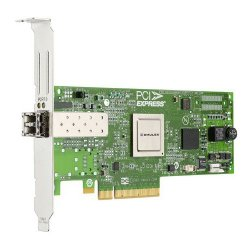 Emulex - LPE12000-M8 - Emulex LightPulse LPE12000 Fibre Channel Host Bus Adapter - 1 x LC - PCI Express 2.0 - 8.5Gbps