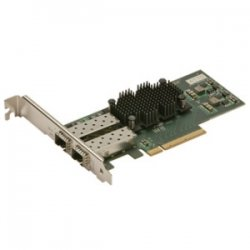 Atto Technology - FFRM-NS12-000 - ATTO FastFrame NS12 - PCI Express x8 - Optical Fiber - Low-profile