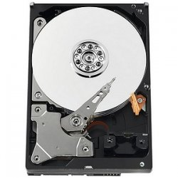 Western Digital - WD5000AVCS - WD AV-GP WD5000AVCS 500 GB 3.5 Internal Hard Drive - SATA - Hot Swappable