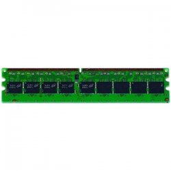 Hewlett Packard (HP) - 432803-B21 - HP-IMSourcing DS 512MB DDR2 SDRAM Memory Module - 512 MB (1 x 512 MB) - DDR2 SDRAM - 667 MHz DDR2-667/PC2-5300 - ECC
