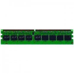 Hewlett Packard (HP) - 432806-B21 - 2GB: 1X2GB PC2-5300 ECC - 2 GB (1 x 2 GB) - DDR2 SDRAM - 667 MHz DDR2-667/PC2-5300