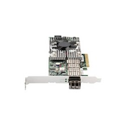 Hewlett Packard (HP) - 414126-B21 - HP-IMSourcing NC510F PCIe 10 Gigabit Server Adapter - PCI Express x8 - 1 Port(s)