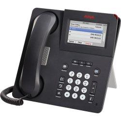 Avaya / Nortel - 700480601 - Avaya 9621G IP Phone - Cable - Desktop, Wall Mountable - VoIP - 2 x Network (RJ-45)