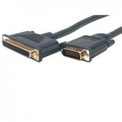 Cisco - CAB-449FC= - Cisco Serial Cable - DB-60 Male - DB-37 Female - 10ft