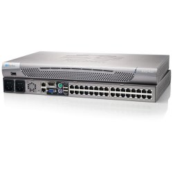 Raritan - DKX2-864 - Raritan DKX2-864 Digital KVM Switch - 64 Computer(s) - 1 Local User(s) - 8 Remote User(s) - 1600 x 1200 - 2 x Network (RJ-45)PS/2 Port - 4 x USB - Rack-mountable - 2U