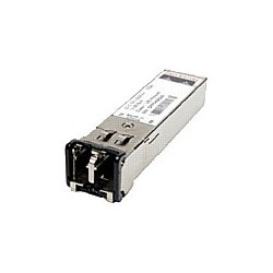 Cisco - GLC-FE-100BX-D48 - Cisco 100Base-BX-D SFP Module - 1 x 100Base-BX