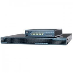Cisco - ASA5505-K8-RF - Cisco 5505 Adaptive Security Appliance - 6 x 10/100Base-TX LAN, 2 x 10/100Base-TX LAN