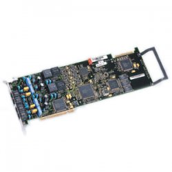 Dialogic - 887-491 - Dialogic D41JCTLSEW Combined Media Board - PCI - PCI Express