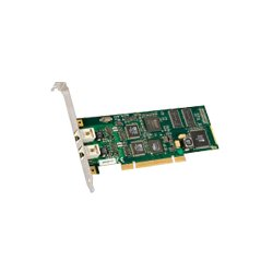 Dialogic - 306-387 - Dialogic Diva 306-387 Voice Board - PCI Express - 2 x Phone Line (RJ-11)