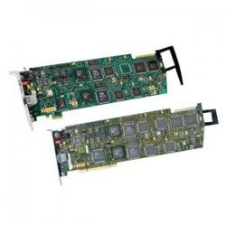 Dialogic - 887-531 - Dialogic D240JCTT1EW Voice Board - PCI Express - 1 x Network (RJ-45) - T-carrier - Plug-in Card