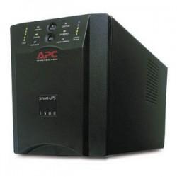 APC / Schneider Electric - SUA1500X93 - APC Smart-UPS 1500VA - 1440VA - 6.7 Minute Full Load - 8 x NEMA 5-15R