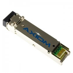 Axiom Memory - 10018-AX - Axiom 1000BASE-T GBIC Transceiver for Extreme - 10018 - 1 x 1000Base-T