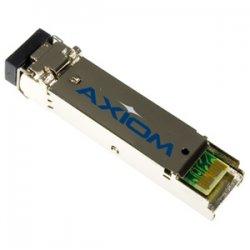 Axiom Memory - 10053-AX - Axiom 1000BASE-ZX SFP Transceiver for Extreme - 10053 - 1 x 1000Base-ZX