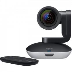 Logitech - 960-001184 - Logitech PTZ Pro2 Camera