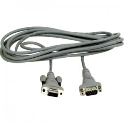 Belkin / Linksys - F2N209B15-T - Belkin - Serial extension cable - DB-9 (M) to DB-9 (F) - 15 ft