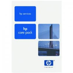 Hewlett Packard (HP) - UE481E - HP Care Pack - 4 Year - Service - 9 x 5 Next Business Day - On-site - Maintenance - Parts & Labor - Physical Service(Next Business Day)