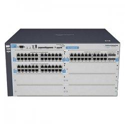 Hewlett Packard (HP) - J9030A#ABA - HP Procurve 4208vl-72GS Ethernet Switch - 68 x 10/100/1000Base-T