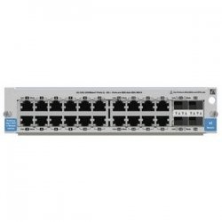 Hewlett Packard (HP) - J9033A - HP ProCurve vl Switch Module - 20 x 10/100/1000Base-T - 4 x SFP