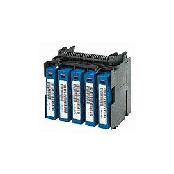 Hewlett Packard (HP) - AH167A - HP 4-Slot Magazine - 4 x Slot(s)