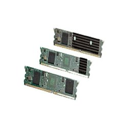 Cisco - PVDM3-128 - Cisco 128-Channel Voice and Video DSP Module