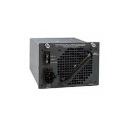 Cisco - PWR-C45-1400AC= - Cisco - Power supply ( internal ) - AC 100/240 V - 1400 Watt - for Catalyst 4503, 4506, 4507R, 4510R