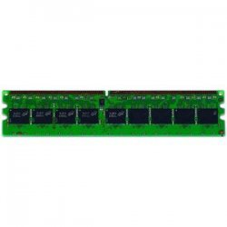 Hewlett Packard (HP) - 408850-B21 - 1GB: 2X512MB PC2-5300 DDR2 KIT - 1 GB (2 x 512 MB) - DDR2 SDRAM - 667 MHz DDR2-667/PC2-5300 - Registered - 240-pin