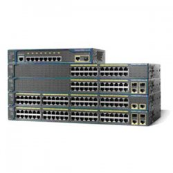 Cisco - WS-C2960-8TC-S-RF - Cisco Catalyst 2960-8TC-S Ethernet Switch - 1 x SFP (mini-GBIC) - 8 x 10/100Base-TX, 1 x 10/100/1000Base-T