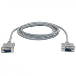 StarTech - MXT101MM10 - StarTech.com VGA Monitor cable - HD-15 (M) - HD-15 (M) - 10 ft - for Monitor