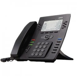 Adtran - 1200770E1#B - Adtran IP 712 IP Phone - Headset, 2 x 10/100Base-TX - 12Phoneline(s) - Programmable - Desktop